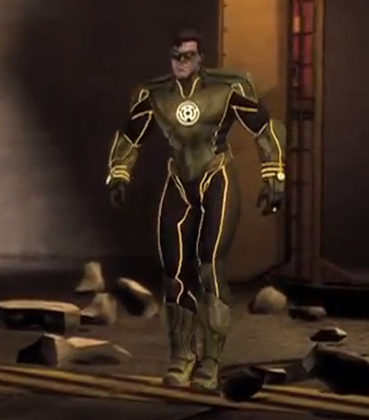 TONS OF PICTURES OF ALT COSTUMES 4 INJUSTICE GODS AMONG US