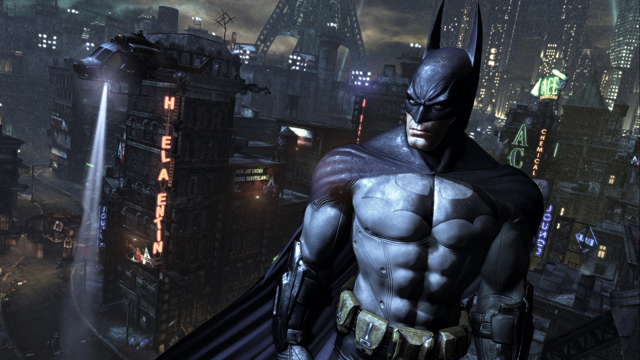 Rocksteady To Re Release Batman Arkham Collection Games Dark