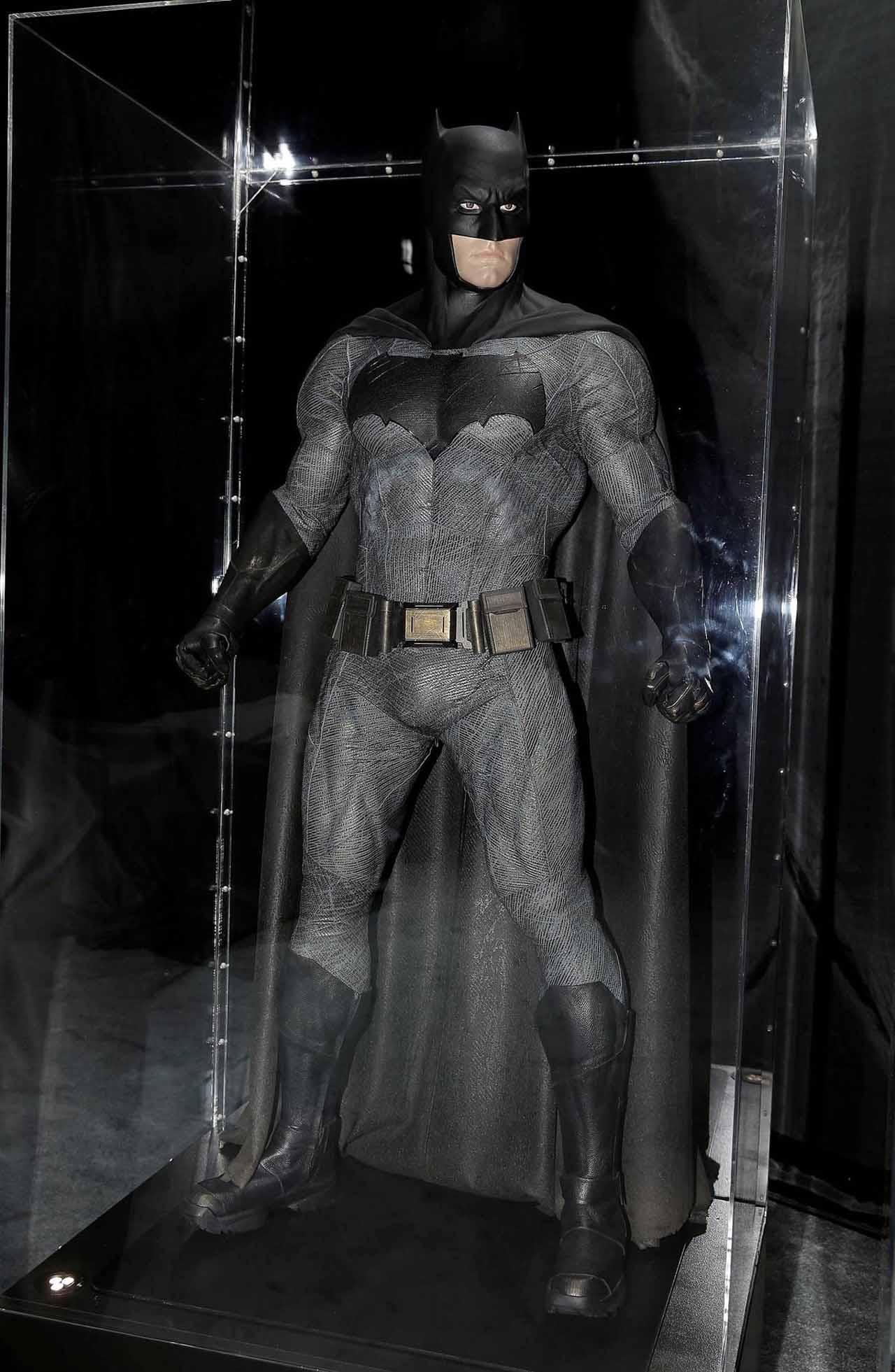 Dark Knight Returns, anyone?