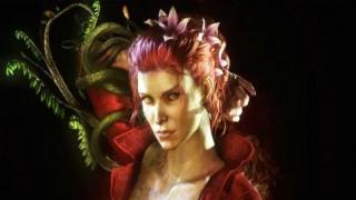 Poison Ivy banner