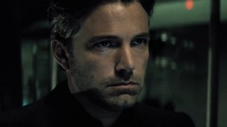 Affleck Dark Knight News