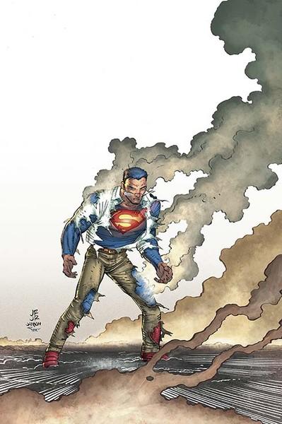 SUPERMAN VOL. 1: BEFORE TRUTH HC