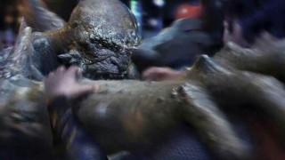 Doomsday Dark Knight News Batman v Superman