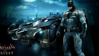 Dark Knight News Arkham Knight Batman v Superman skins