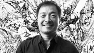 Dark Knight News Jim Lee Bob kane