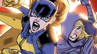 Batgirl 46