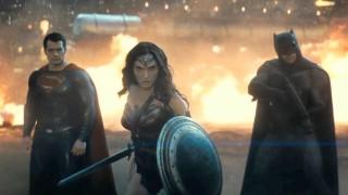 Final 'Batman V Superman' Trailer Coming Soon Dark Knight News