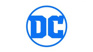 DCComics logo darkknightnews