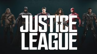 New 'Justice League' Concept Art Released Dark Knight News