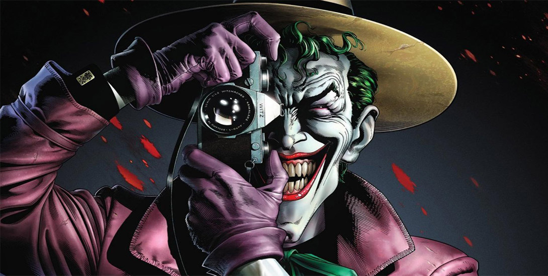 Batman: The Killing Joke Soundtrack dark knight news