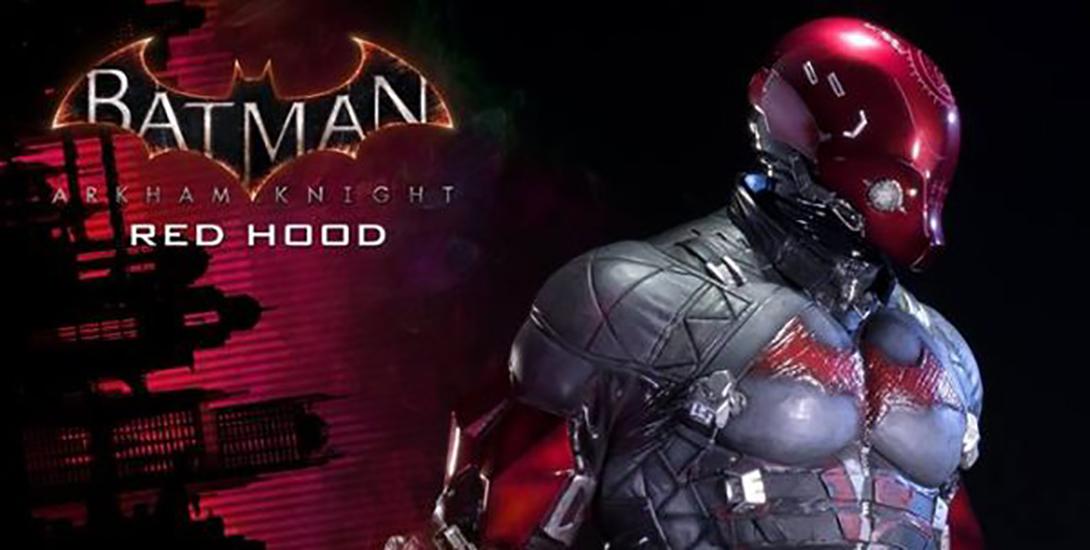 "Glorious New Prime1 Studio Statue From "" Batman: Arkham Knight"" Dark Knight News"