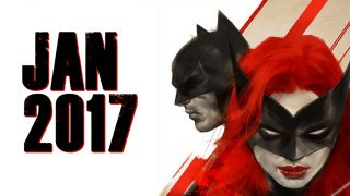 Check Out What The New Year Has In Store for 'Batman' Comics Dark Knight News