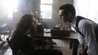 "Gotham ""Time Bomb"""