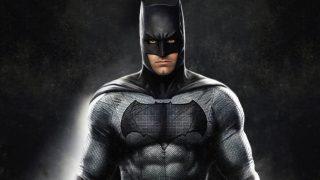 Australian Cosplayer Creates Perfect Batfleck Suit Dark Knight News