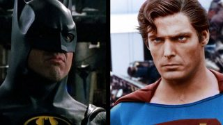 Iconic Super Suits Go Up For Auction Dark Knight News