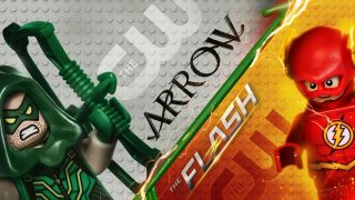 LEGO Batman Takes Over DCTV Dark Knight News