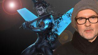 Nightwing movie darkknight news
