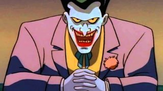 'Batman: The Animated Series' Meets Poker In This New Card Game Dark Knight News