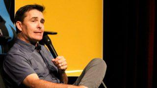 Gold Coast Supanova 2017 - Nolan North Panel Recap Dark Knight News