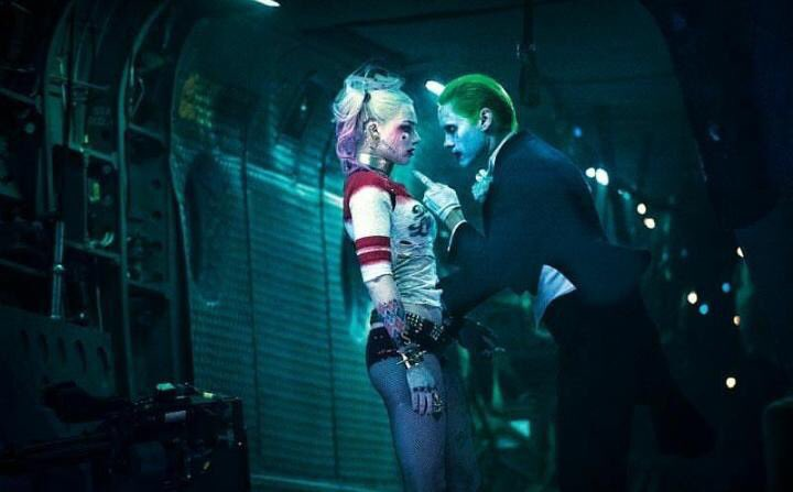 SDCC 2017: Warner Bros. Developing Joker vs Harley Quinn DCEU Film - Dark Knight News