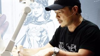 Jim Lee - true life hero