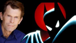 Kevin Conroy - the ultimate Batman?