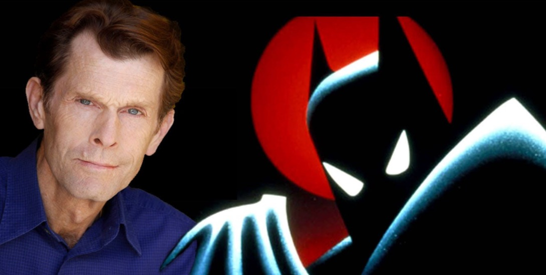Kevin Conroy - the ultimate Batman?