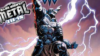 Batman: The Merciless #1 featured