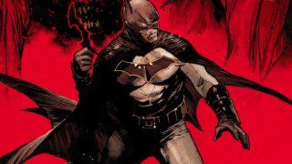 Batman Lost #1 Featured Image