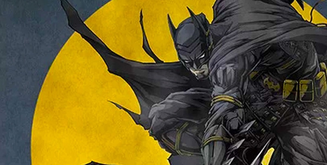 Batman And Joker Go Head To Head In Batman Ninja Clip Dark Knight News