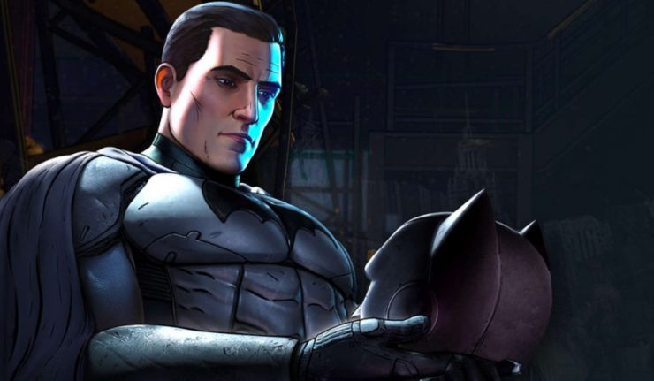 5 Things I Want In A Third Telltale Batman Season - Dark Knight News