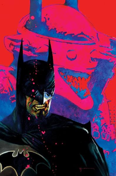 Midtown Comics - Bill Sienkiewicz