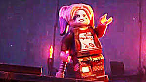 Lego Movie 2 Tv Spot Reveals Harley Quinn Dark Knight News