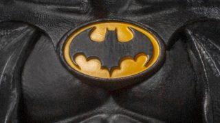 Sideshow to Release 'Batman' 1989 30th Anniversary Statue Dark Knight News
