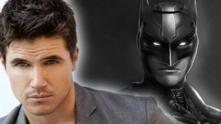 'The Batman' Fan Art Shows Robbie Amell as Younger Batman Dark Knight News
