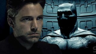 Ben Affleck Batman Dark Knight News