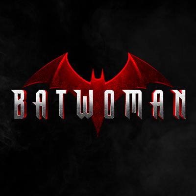 new batwoman logo cw dark knight news