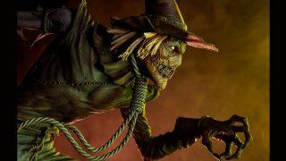 Scarecrow Premium Format Figure