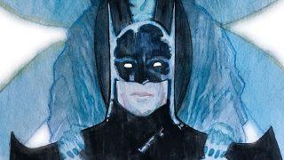 Black Hammer/Justice League #3 - BANNER