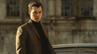 Jack Bannon - Alfred Pennyworth