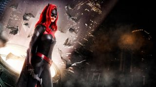 Batwoman season 2 confirmed by the CW