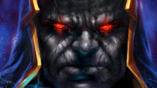 Darkseid is... in Justice League Odyssey #15
