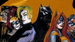 DC Animated Movies - my picks