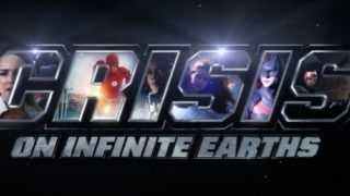 "The CW's ""Crisis On Infinite Earths"""