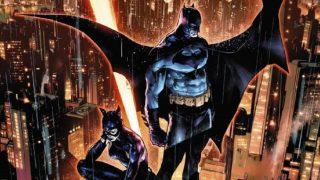 Batman #90 by Jorge Jimenez