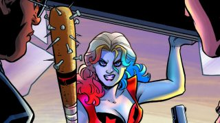 Harley Quinn and The Birds Of Prey #1