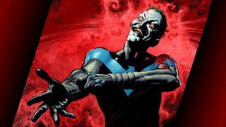 Nightwing #70 Banner
