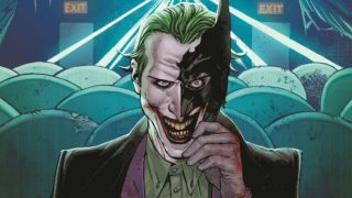 Batman #93 preview