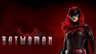 "Batwoman ""Through The Looking Glass"""