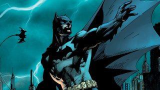 DC Essential Reads Gotham Nights